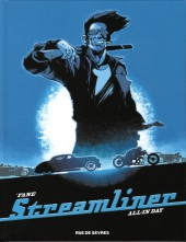 Streamliner -2- All-in Day