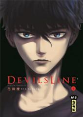DevilsLine -8- Tome 8