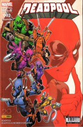 Deadpool (Marvel France 5e série - 2017) -2- Le Cirque du crime