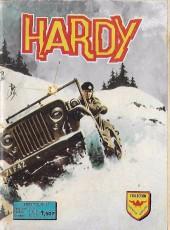 Hardy (2e série) -27- Le fils du viking