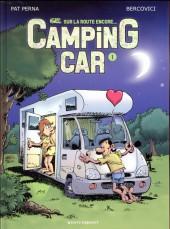 Camping car -1- Sur la route encore...