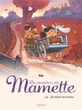 Mamette (Les souvenirs de) -2a17- Le chemin des écoliers