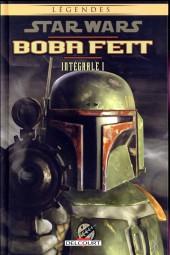 Star Wars - Boba Fett -INT- Intégrale I
