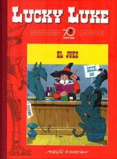Lucky Luke (Edición Coleccionista 70 Aniversario) -24- El juez