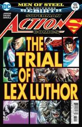Action Comics (1938) -970- Men of Steel - Part 4