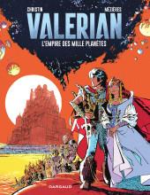 Valérian -2g ES- L'empire des mille planètes