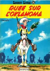 Lucky Luke -14b82- Ruée sur l'Oklahoma