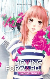 Moving forward -4- Tome 4