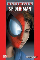 Ultimate Spider-Man (Marvel Deluxe) -4a17- Irresponsable