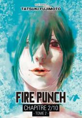 Fire punch -Num10- Chapitre 10