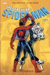 Spectacular Spider-Man (L'intégrale) -8- L'intégrale 1984