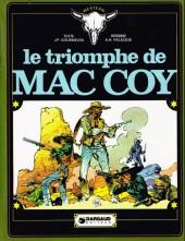 Mac Coy -479- Le triomphe de mac coy