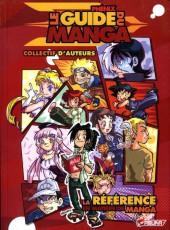 (DOC) Encyclopédies diverses - Guide Phénix du Manga 2005/2006
