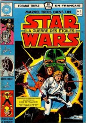 Star Wars (Éditions Héritage) -1- Tome 1