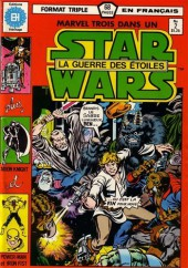 Star Wars (Éditions Héritage) -2- Tome 2