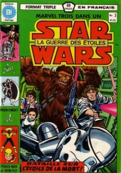 Star Wars (Éditions Héritage) -3- Tome 3