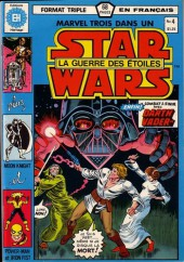 Star Wars (Éditions Héritage) -4- Tome 4