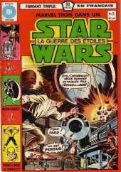 Star Wars (Éditions Héritage) -5- Tome 5