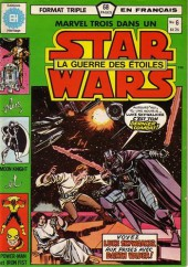 Star Wars (Éditions Héritage) -6- Tome 6