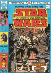 Star Wars (Éditions Héritage) -7- Tome 7