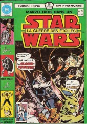 Star Wars (Éditions Héritage) -9- Tome 9