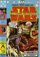 Star Wars (Éditions Héritage) -10- Tome 10