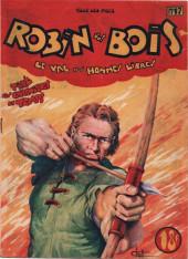 Robin des bois (Pierre Mouchot) -17- Le val des hommes libres