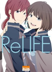 ReLIFE -5- Tome 5