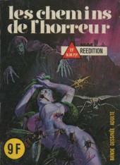 Les grands classiques de l'épouvante -57- Les chemins de l'horreur