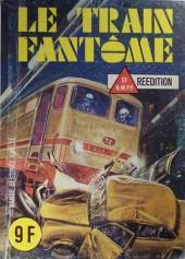 Les grands classiques de l'épouvante -60- Le train fantôme