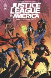 Justice League of America (DC Classiques) -2- La Fin des temps