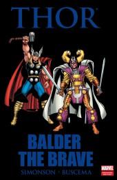 Balder the Brave (1985) -Int- Thor : Balder the brave