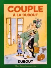 (AUT) Dubout - Couple à la Dubout