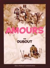 (AUT) Dubout - Amours par Dubout