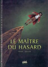 Le maître du hasard -1- Paris