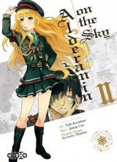Alderamin on the sky -2- Tome 2