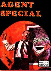 Agent spécial (Edi-Europ) -61- Un agent très spécial