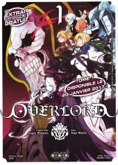 Overlord -1Extrait- Tome 1