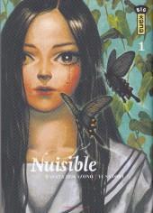 Nuisible (Hokazono/Satomi) -1Extrait- Volume 1
