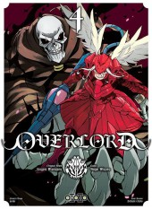 Overlord -4- Tome 4