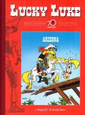 Lucky Luke (Edición Coleccionista 70 Aniversario) -25- Arizona