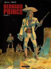Bernard Prince (en espagnol) -2- Integral 2