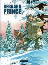 Bernard Prince (en espagnol) -3- Integral 3