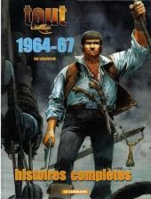 Tout Vance -4- histoires complètes 1964-67