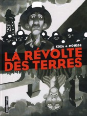 La révolte des terres