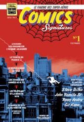 (DOC) Comics Signatures -1- Spécial Spider-Man