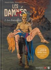 Les damnés -2- Les Émissaires