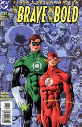 Flash & Green Lantern - The Brave and the Bold (1999) -1- Those who worship evil's might