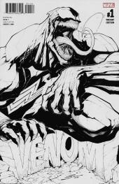 Venom Vol. 3 (Marvel comics - 2017) -1VC- Venom #1
