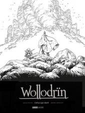 Wollodrïn -INT3- Celui qui dort